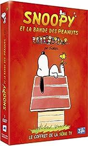 """Afficher """"Snoopy et la bande des Peanuts"""""""