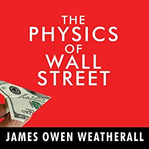 The Physics of Wall Street Audiobook