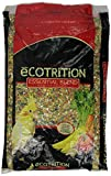 Ecotrition Essential Blend Food For Cockatiels, 8 Pounds, Resealable Bag