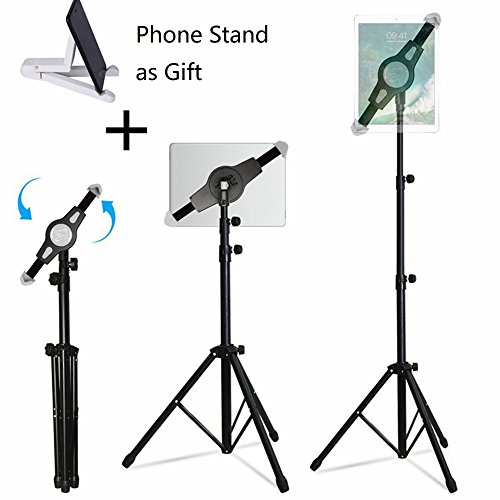 pedestal stand for ipad - 4