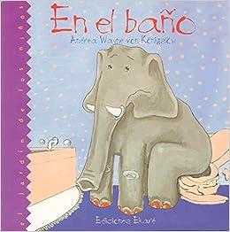 En El Bano/Toilet Tales (Spanish Edition): Andrea Wayne Von Koningslow: 9789802572083: Amazon.com: Books