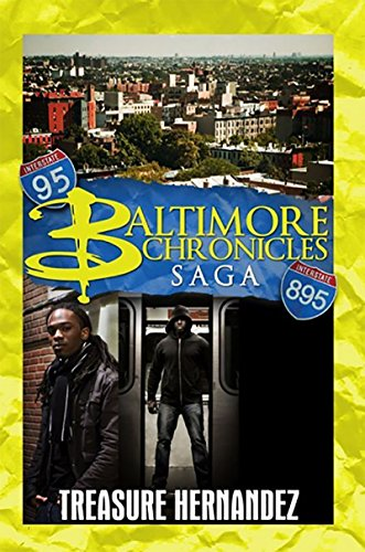 The Baltimore Chronicles Saga (Urban Books)