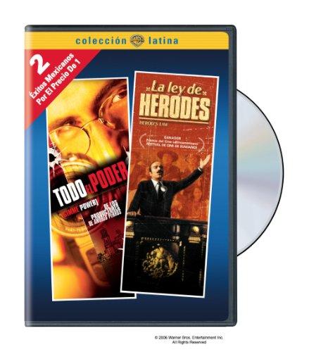 Todo el Poder / La Ley de Herodes (Spanish) by Unknown
