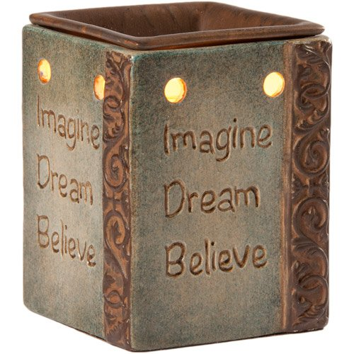 ScentSationals Storybook Blue Full Size Warmer by ScentSationals