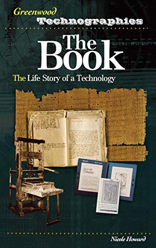 The Book: The Life Story of a Technology (Greenwood...