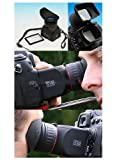 GGS Perfect Foldable LCD Viewfinder 3X
