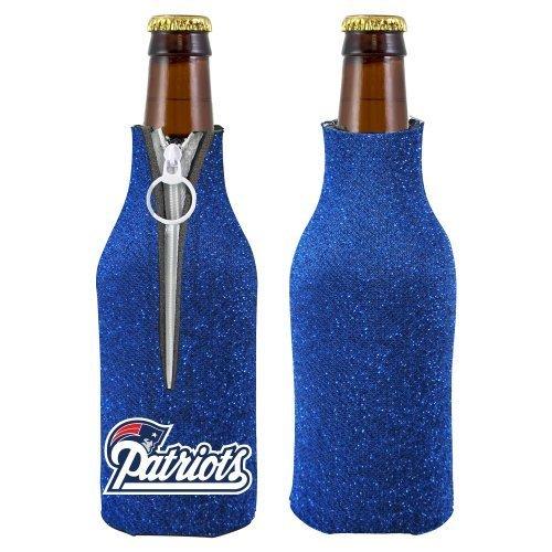 patriots bottle koozie - 6