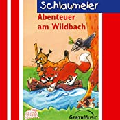 Abenteuer am Wildbach (Schlaumeier 4) | Lisa Fuchs, Sven-Erik Tornow