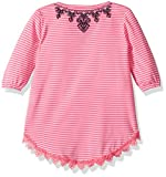 U.S. Polo Assn. Girls' Little Fashion Set, Embro