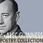 The Alec Guinness Poetry Collection | Alec Guinness