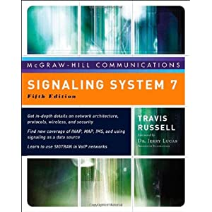 Signaling System #7, Fifth Edition (McGraw-Hill Computer Communications Series) (Hardcover)
