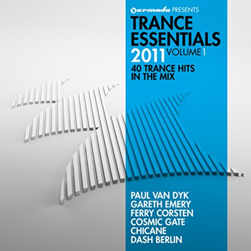 Trance Essentials 2011, Vol. 1...