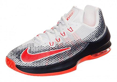 Nike Air Max infur iate Zapatillas de baloncesto para niños