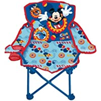 Disney MMCH Make Your Own Fun Fold N Go Chair