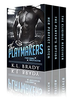 book cover of The Playmakers