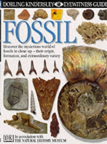 Fossil (Eyewitness) by Paul Taylor (1998-02-15) (Legends Fossil)