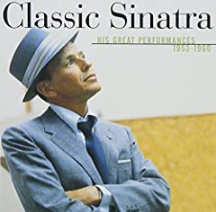 """Capitol's first single-disc Sinatra """"best-of,"""" featuring 20 tracks-all 24-bit remastered! Includes I've Got the World on a String; I Get a Kick Out of You; Young at Heart; In the Wee Small Hours; I've Got You Under My Skin; You Make Me Feel S..."""