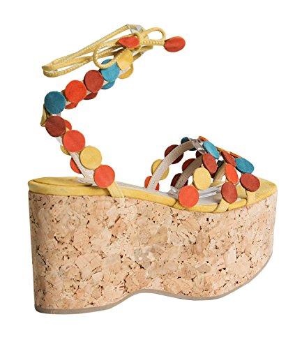 Sandalo Azur AZCK Sandalo Barceló Paloma Mod Donna qHT4wv0