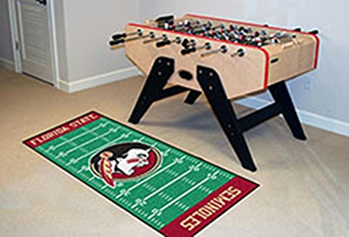 Fan Mats Florida State Runner, 30