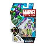 Hasbro Marvel Universe 3 3/4' Series 2 Action Figure Green Goblin
