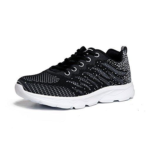 ランニングシューズ スニーカー レディース ジョギングシューズ 運動靴 軽量 通学靴