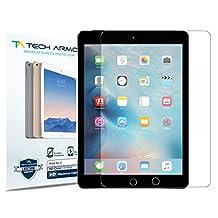 iPad Air Screen Protector, Tech Armor High Definition HD-Clear Apple iPad Air / Air 2 / NEW iPad 9.7 (2017) Film Screen Protector [2-Pack]