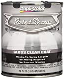 Dupli-Color BSP300 Clear Coat Paint Shop Finish System - 32 oz.