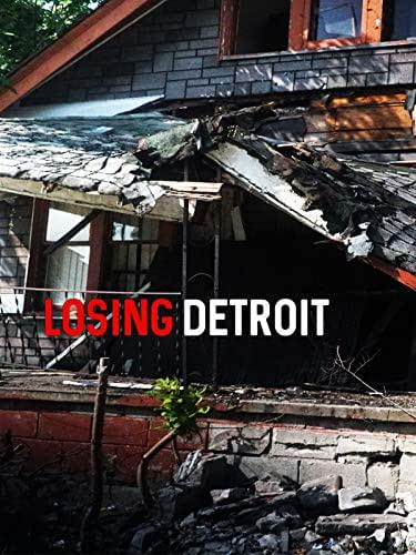 Losing Detroit