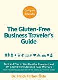 The Gluten-Free Business Traveler's Guide