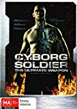 Cyborg Soldier The Ultimate Weapon | NON-USA Format | PAL | Region 4 Import - Australia