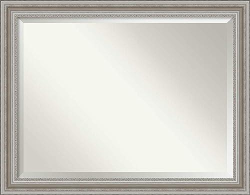 Amanti Art Framed Vanity Mirror