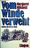 Vom Winde verweht, Viertes bis Fünftes Buch