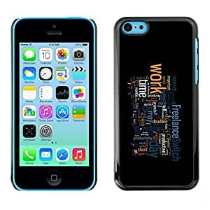 Andre-case AMAZING-BASE Smartphone Funny Back Image Picture case cover protective Black Edge for Apple Iphone 4s - Motivational f1m7CODVXgc Typography