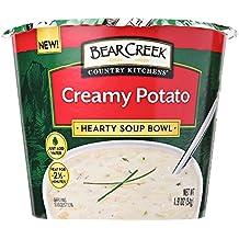 Bear Creek Soup Bowl, Creamy Potato, 1.9 oz