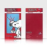 Head Case Designs Officially Licensed Peanuts XOXO