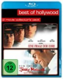 Jerry Maguire - Spiel des Lebens/Eine Frage der Ehre - Best of Hollywood/2 Movie Collector's Pack