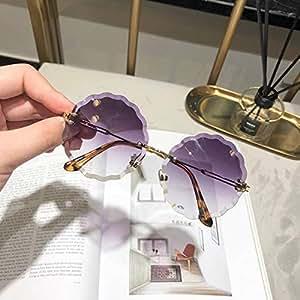 Amazon.com: ALEMIN Gafas de sol de moda, uso en ciclismo ...