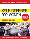 Self-Defense for Women: Fight Back