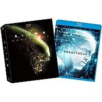 Alien Anthology & Prometheus Blu-ray