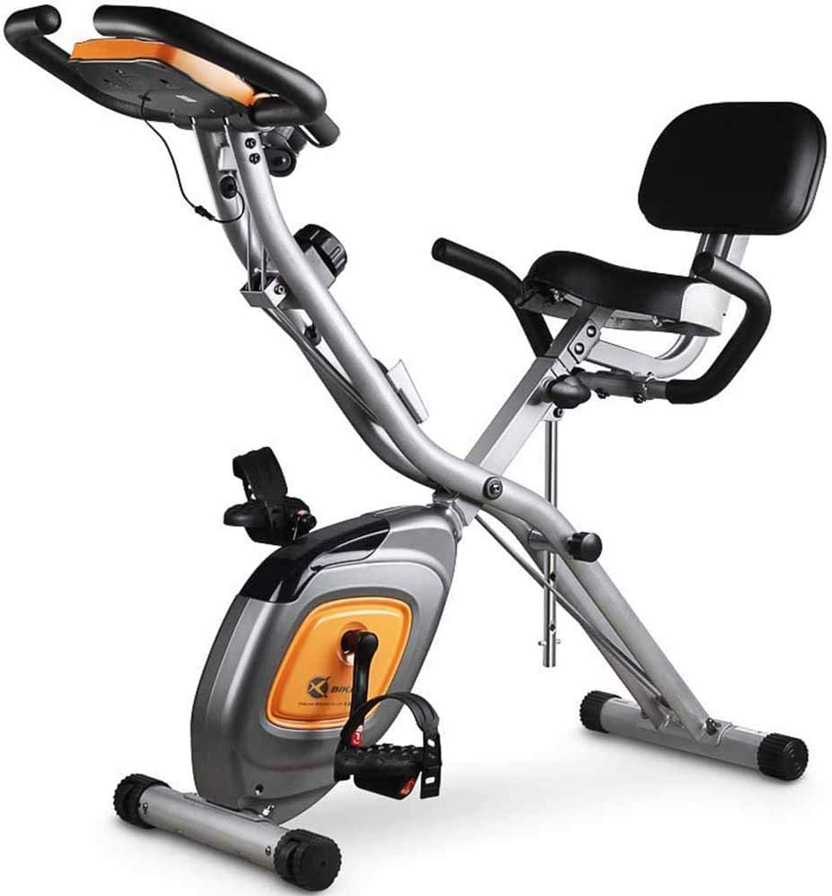 RUN Spinning en posición Vertical Bicicletas, 680 × 410 × 1150 mm ...