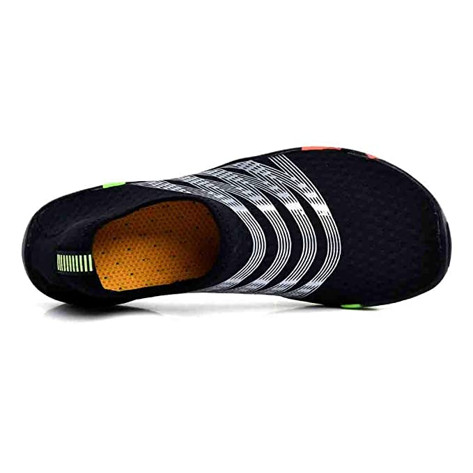 Amazon.com: Sharemen Mens Slip On Sports Trail Running Shoes Mesh Breathable Lightweight Sneakers: Clothing