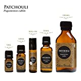 Patchouli 100% Pure Therapeutic Grade Essential Oil by Edens Garden- 5 ml