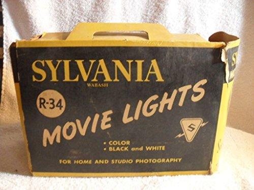 Movie Flood Lights in Florida - 4