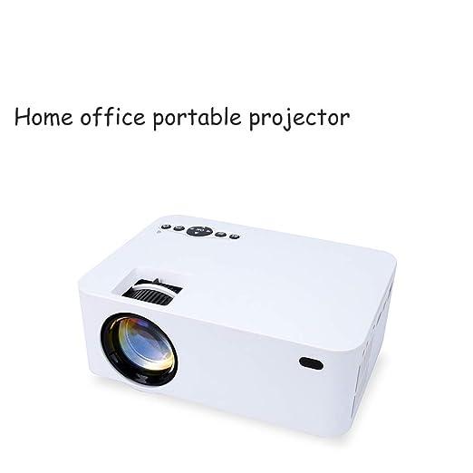 Proyector, Compatible con DLNA/Mirracast, Tener Capacidades de ...