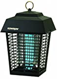 Flowtron BK-15D Electronic Insect Killer, 1/2 Acre Coverage (Lawn & Patio)