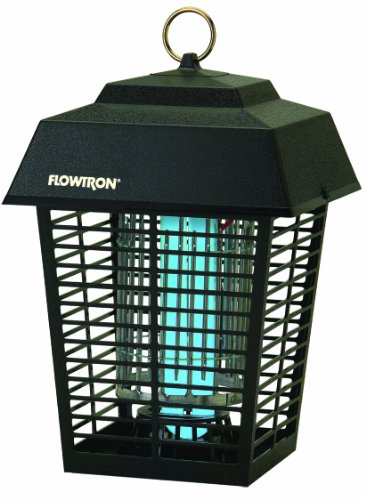 Price comparison product image Flowtron BK-15D Electronic Insect Killer, 1/2 Acre Coverage