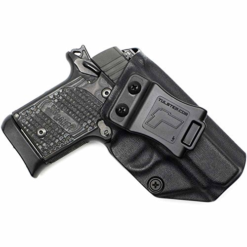 Sig P938 Holster - Tulster IWB Profile Holster - Right Hand