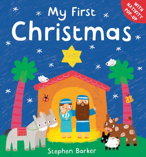 Download My First Christmas PDF