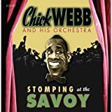 Chick Webb: Stomping at the Savoy