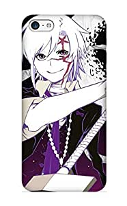 [EmZLhd-1252-LPzIe] - New Anime D Gray Man Protective Iphone 6 plus (5.5) Classic Hardshell Case